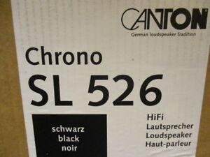 Canton-Chrono-SL-526-Kompaktlautsprecher-Highgloss-Schwarz-16
