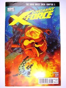 Comics-MARVEL-UNCANNY-X-FORCE-15