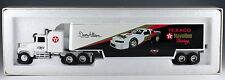 Ertl Replicas Texaco Havoline Davey Allison Racing Transporter 1:64 MIB