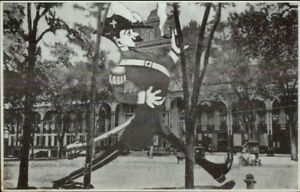 Saratoga-Springs-NY-Hotel-Giant-Comic-Soldier-Overprint-c1910-Postcard-1