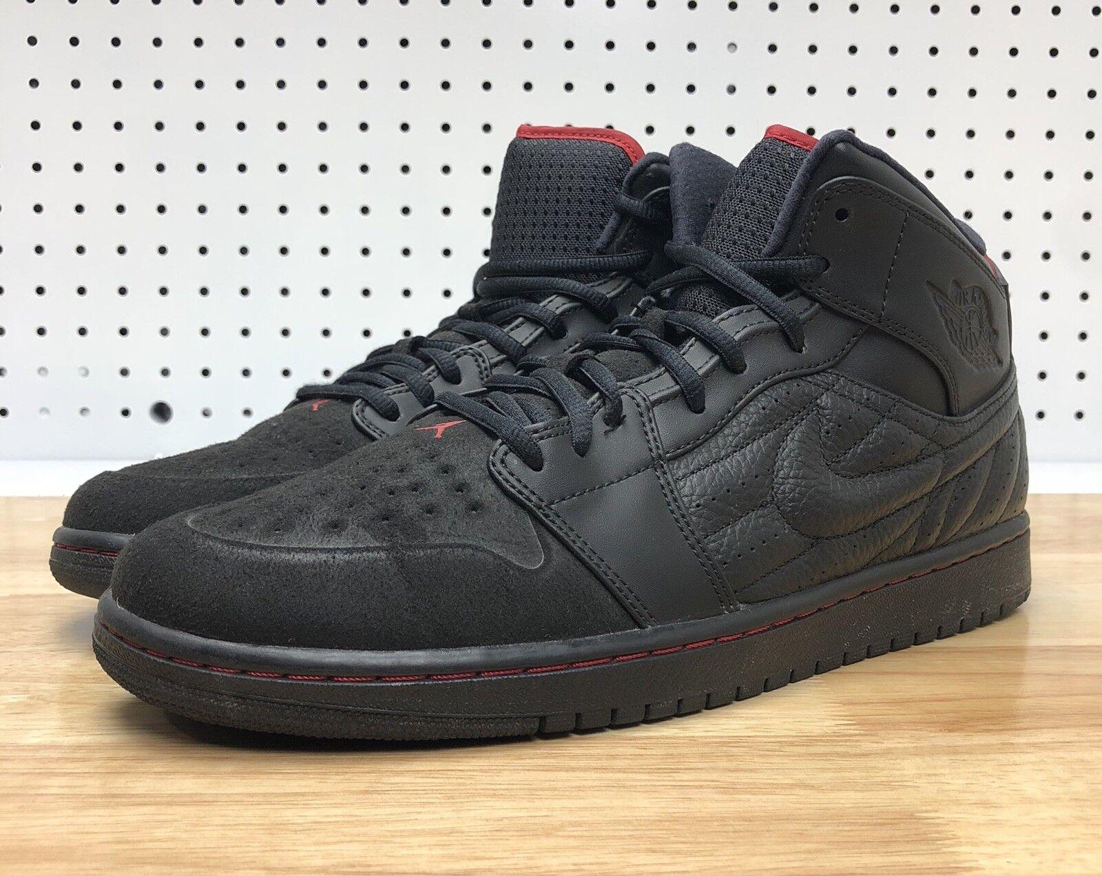 af92d890d9 Air Jordan 99 Shot Bred Playoff Black Gym size 11 Basketball shoes Sneake  Last ntjvgg2801-Athletic Shoes