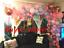 miniature 7 - Confettis-Latex-Ballon-Arch-Kit-Guirlande-Mariage-Baby-Shower-Fete-D-039-Anniversaire-Decoration