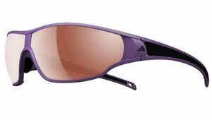 Adidas Eyewear Tycane A 192 6055 Lunettes De Soleil Ski Course Roue Lunettes Sport-afficher Le Titre D'origine
