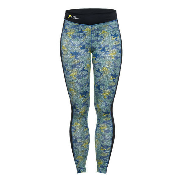 Daily Sports Work-Out Leggings with Silky Soft Finish SAVE 57% ( )