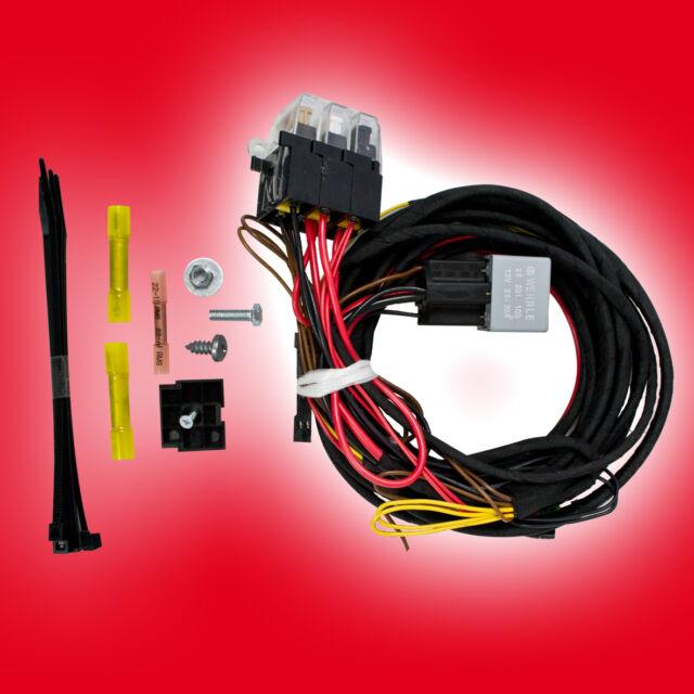 Kit de Recambio Webasto Calefactor VW T5 Armadura para Calefacción Auxiliar
