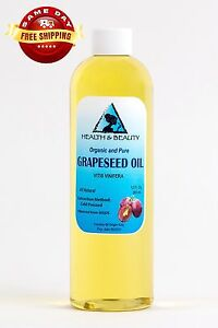 GRAPESEED-OIL-ORGANIC-CARRIER-COLD-PRESSED-100-PURE-12-OZ