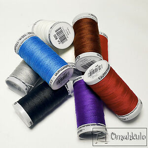GUTERMANN-Extra-Strong-Thread-M782-100M-Polyester-Choose-Your-Colour