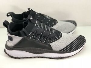 NEW Puma Tsugi Jun in Grey 365489-03 BNIB Sz 11.5 Free Shipping  7013421e5