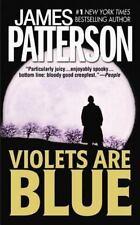 Alex Cross: Violets Are Blue 7 by James Patterson (2002, Paperback, Reprint)