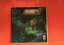 50 GUITARS OF TOMMY GARRETT - GUITARS IN LOVE LP VINYL *BUY 1 LP GET 1 LP FREE*