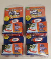Win Cleaner One Click Pc Optimizer Software Usb As Seen On Tv 4 Pack