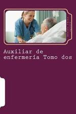 Cursos Formativos Ser.: Auxiliar de Enfermería Tomo Dos : Curso Formativo by...