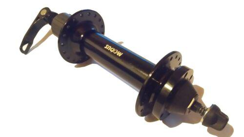 Modus-266R-QR  Fatbike Nabe Quick Release Aluminium Hinten