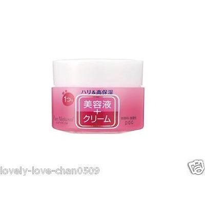 PDC pure natural cream moist lift 100g collagen hyaluronic acid