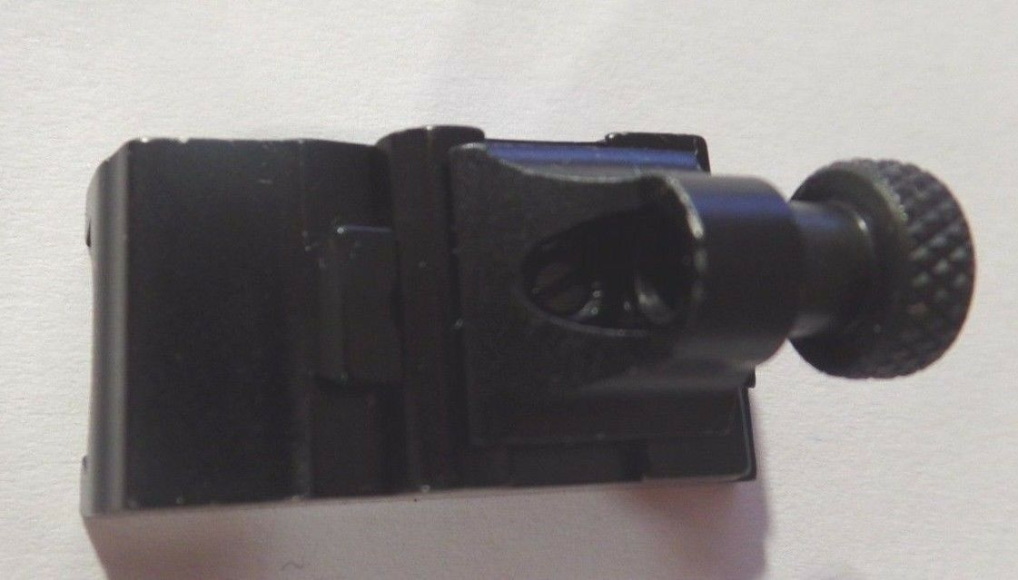 013199 ANSCHÜTZ Dioptervisier LaserPower Laser Power NEU 2. 2. 2. Wahl 3a9968