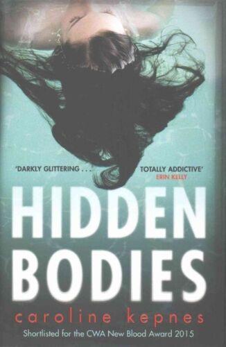 1 of 1 - Hidden Bodies-ExLibrary