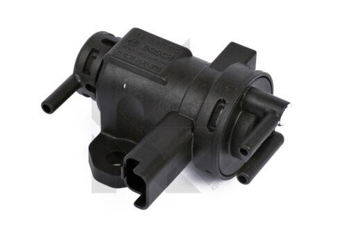 ORIGINAL Druckwandler Ventil CITROEN C8 PEUGEOT 807 Boxer 2,0 2,2 HDi 4HU