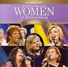 Women Of Homecoming Vol Two 0617884632229 CD