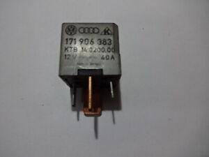 Relay-Relay-Relay-Relais-Audi-VW-Seat-Skoda-171906383-Ktb-14020000