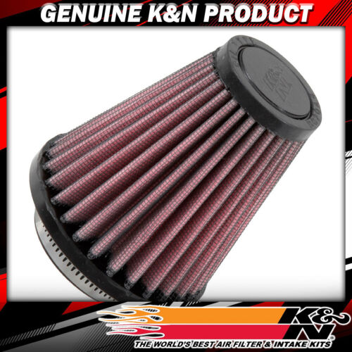 K/&N Filters RU-1200 Universal Air Cleaner Assembly