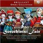 Modest Mussorgsky - Mussorgsky: Sorochintsi Fair (2014)