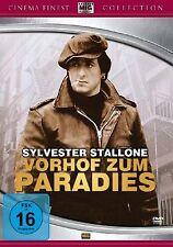 Vorhof zum Paradies - Sylvester Stallone - DVD - OVP - NEU