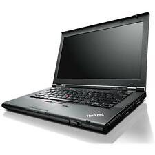 "Lenovo ThinkPad T430 14"" i5 8GB 256GB SSD Win10"