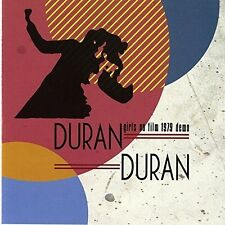 Duran Duran - Girls on Film - 1979 Demo [New CD]