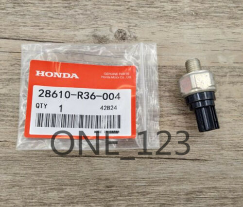 Genuine Clutch Pressure Switch for Honda RDX MDX Crosstour Accord JADE Civic ZDX