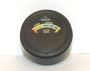 NEW-Vestil-Battery-Indicator-BCI-D1218