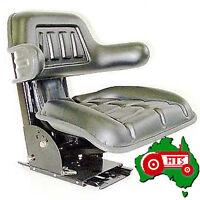Tractor Suspension Seat Wraparound Ford Fordson