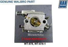 DLE30 RC ENGINE CARBURETOR, WT-878, 2 YEAR WARRANTY