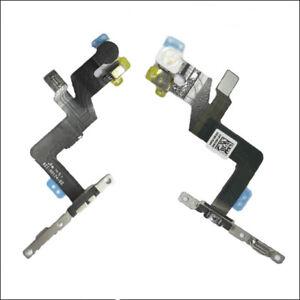 iPhone-6S-POWER-FLEX-Kabel-Ein-An-Aus-On-Off-Laut-Leise-Stumm-Blitz-Licht-Mikro