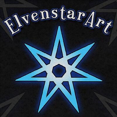 RS Elvenstar Art
