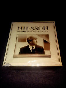 Harry-Nilsson-The-RCA-Albums-Collection-17-PAPERSLEEVE-CD-MINI-LP-BOXSET-SEALED