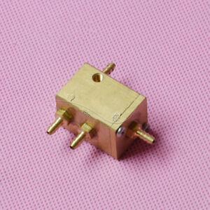Dental Water Valve Water Pressure Regulator with 4-connector