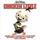 Chicken Little [Original Soundtrack] by John Debney (CD, Nov-2005, Disney)