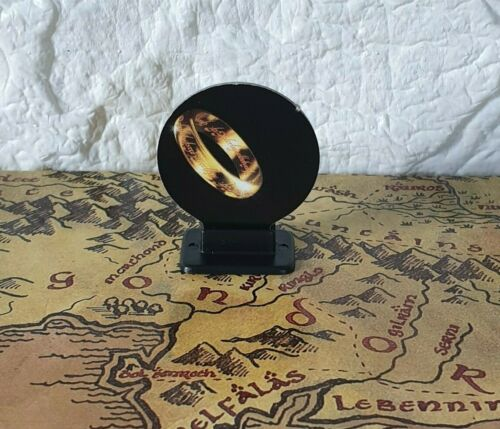 Riders Ring Token Lord Of The Rings RISK Spare pieces Orcs Trolls Archers