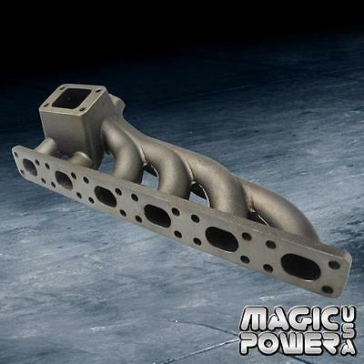 Turbo Iron Cast Exhaust Manifold For Honda Civic 2001-2005 D7 1.7L T3 Flange