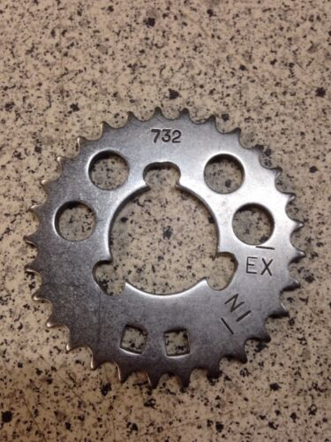 CAN AM CANAM CAN-AM DS450 DS 450 TIMING GEAR CAMSHAFT GEAR 08-16 EFI XXC XMX STD