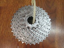SRAM PG-970 11-34 9 SPEED CASSETTE WITH LOCK RING