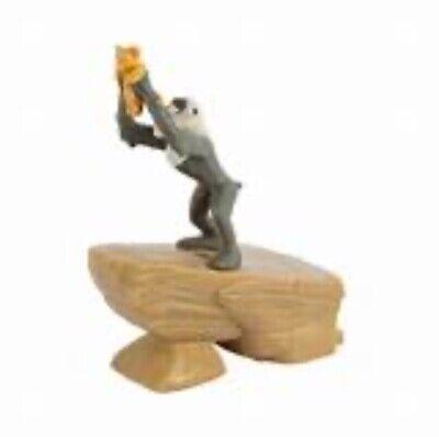 2019 Disney Lion King Mcdonalds Happy Meal Toys Toy 2 Rafiki Ebay