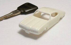 custom resin '68 oldsmobile 442 t-jet ho slot car body