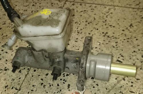 21028799 Citroen Xsara Picasso 2.0 HDi Brake Master Cylinder and Reservoir