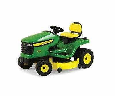 1//16 John Deere X320 Lawn Tractor Toy TBE45484
