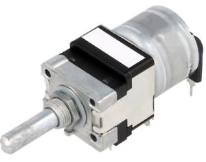 1-pc-RK16812MG099-RK16812MG-Alps-Motorpotentiometer-Poti-100k-stereo-NEW