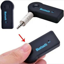Auto Bluetooth 3.0 Wireless AUX Empfänger Adapter Dongle Car Music Audio Stereo