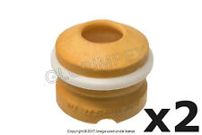 BMW E46 M3 (2001-2006) Foam Bump Stop for Strut Front Left and Right GENUINE