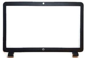 HP Pavilion 15-P066US Laptop LCD Bezel 762512-001 Webcam Port Black LED Grade A