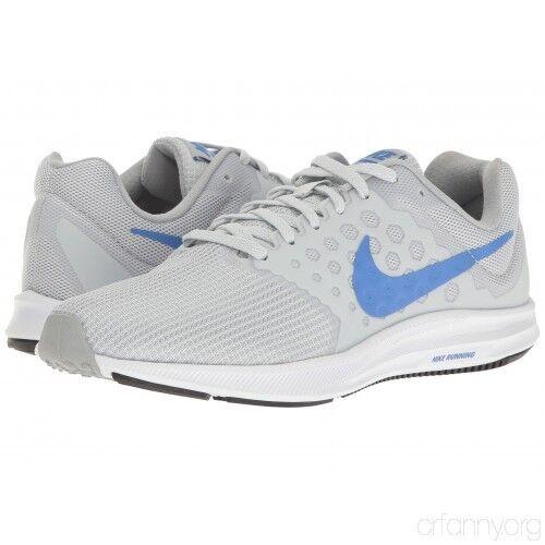 Flash Sale   NIB Men Nike Downshifter 7 Running Platinum Schuhes Dart Revolution  Platinum Running 9f8a68